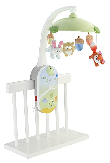 Fisher-Price Smart Connect Deluxe Projection Mobile by Fisher ...