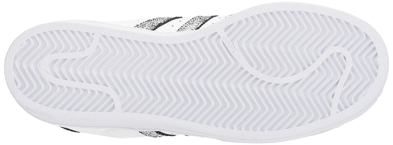 adidas 10.5 Women's Superstar W Sneaker B071P1717C 10.5 adidas B(M) US|White/Supplier Colour/Core Black e36cae