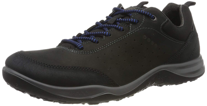 ECCO Mens Esphino Low Hiking Shoe ECCO Footwear Esphino Low-M