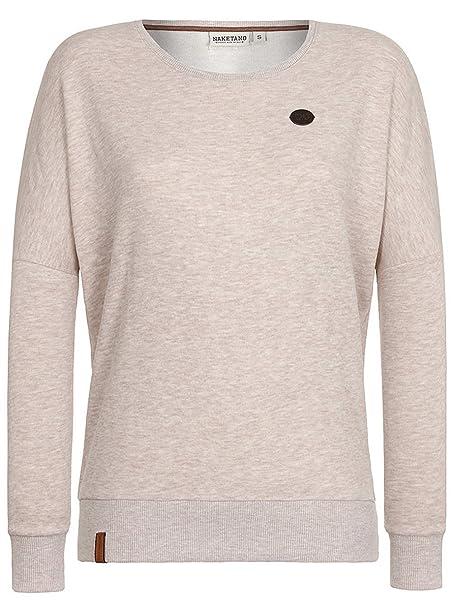 Sweater Women Naketano 2 Stunden Sikis Sport III Sweater