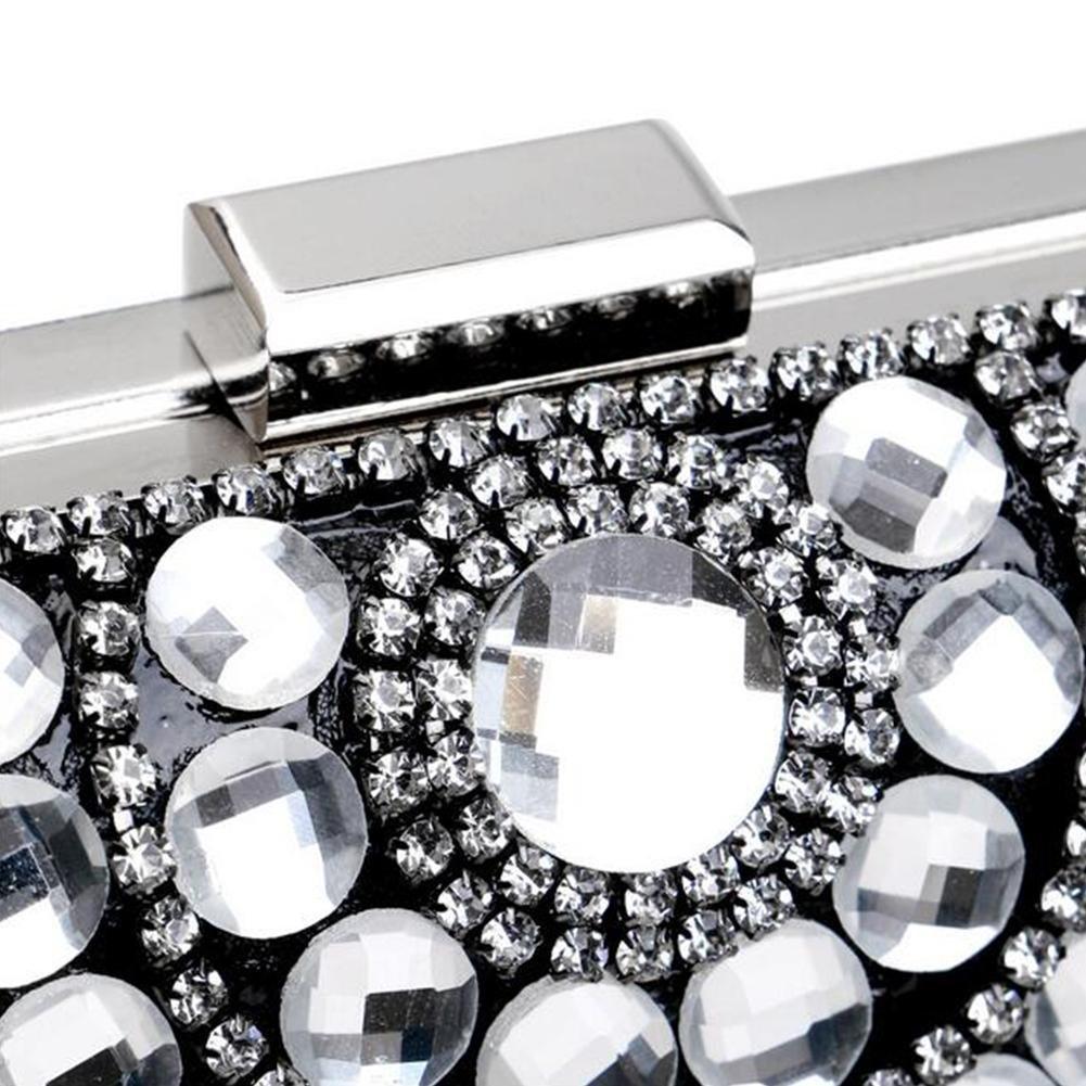WYBA Frauen-Quasten-Damen-Abend-Brautparty-Diamant-Hochzeits-Handtasche Frauen-Quasten-Damen-Abend-Brautparty-Diamant-Hochzeits-Handtasche Frauen-Quasten-Damen-Abend-Brautparty-Diamant-Hochzeits-Handtasche B07MS7VR7Q Clutches Einfacher Stil 662bfa