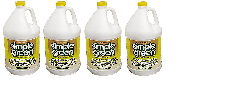 Simple aroma de limón verde no tóxico desengrasante y limpiador en ...