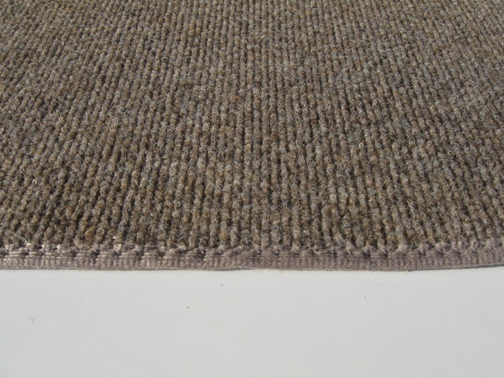 Perfect Amazon.com: 4u0027x6u0027   ROCK BROWN MULTI   Indoor/Outdoor Area Rug Carpet,  Runners U0026 Stair Treads With A Light Weight Latex Backing: Kitchen U0026 Dining