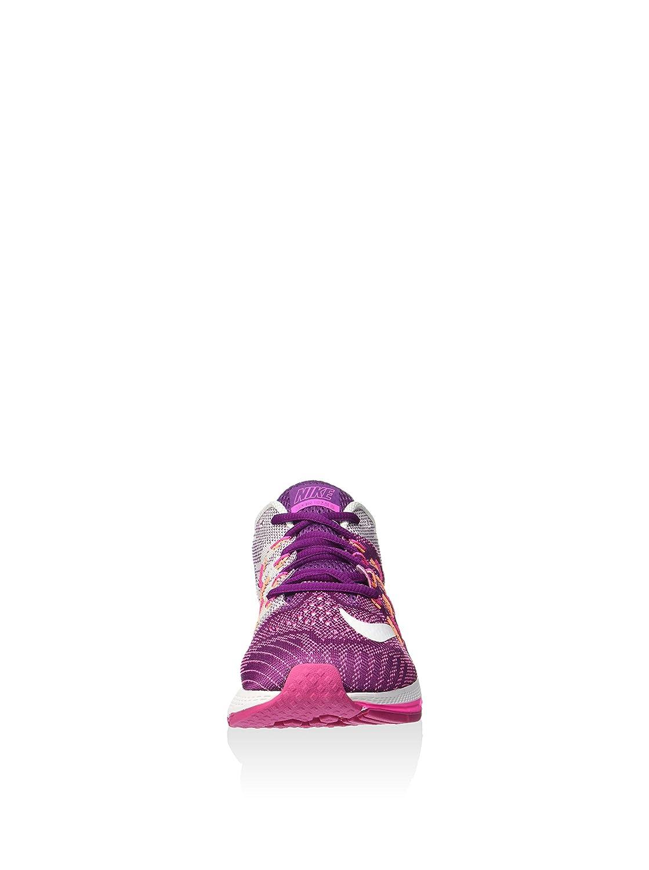 NIKE Damen Traillaufschuhe 748589-502 Traillaufschuhe Damen Violett (Bright Grape / Weiß Pink Blast) 24f68c