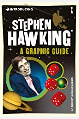 Introducing Stephen Hawking: A Graphic Guide (Introducing...) Kindle Edition