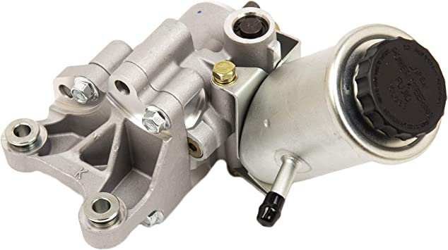 Compatible with 1998-2000 LS400 Brake Booster