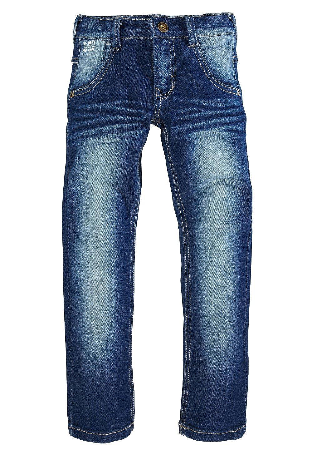 NAME IT Leg Jeans Boy'Samuel Crop