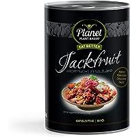 Planet Plant-Based Jackfruit Orgánico lata de 400g