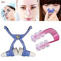 Pilaten Plastic Nose Shaper Clip