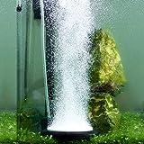 Hygger Acuario Aire Piedra, Aire Piedras Burbuja Mineral Bubble Difusor Aire Piedra Difusor de oxígeno
