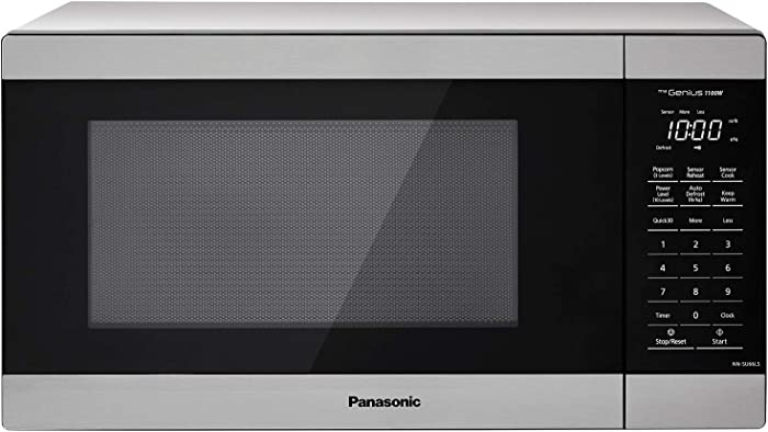 Top 9 Under Microwave Cooktop Light