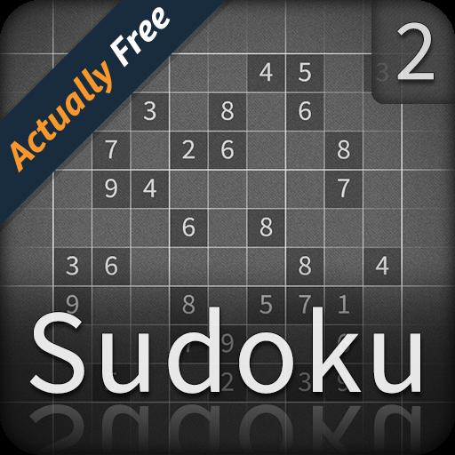Ultimate Free Sudoku 2