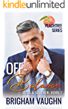 Off-Balance (The Peachtree Series Book 1)