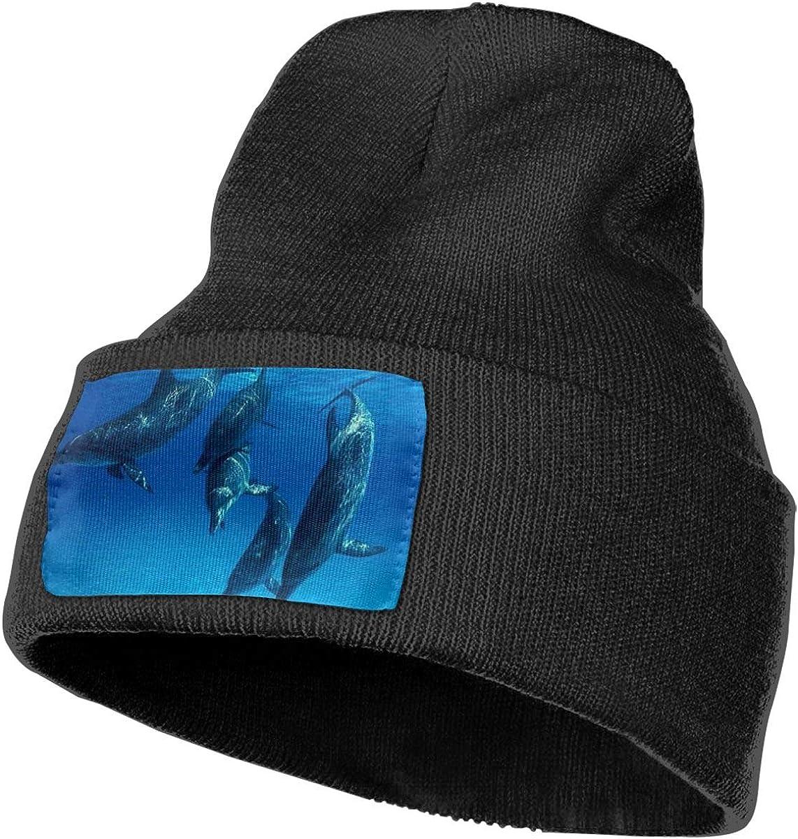100/% Acrylic Acid Mas Beanie Hat Ruin Penguin Fashion Knitting Hat for Men Women