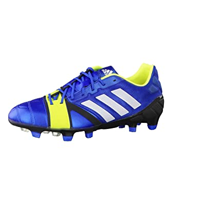 33efc93b590 adidas Nitrocharge 1.0 TRX FG   mi Coach Pack   Mens Football Boots L44753