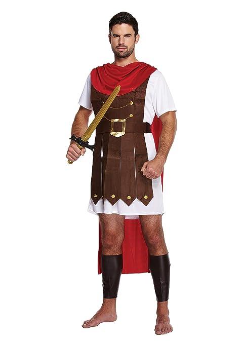 Hombre Adulto Romano General Gladiador Espartano Luchador ...