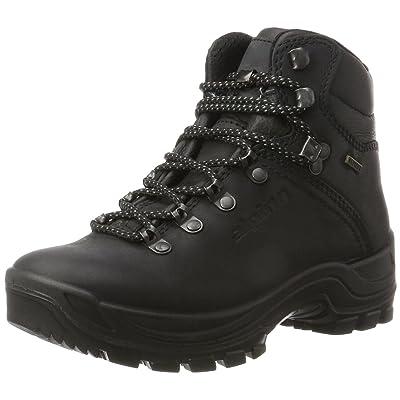 Alpina 680203, Chaussures de Randonnée Hautes Femme