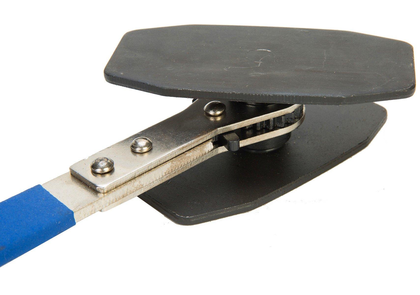 8MILELAKE Ratchet Caliper Piston Spreader Brake Piston Caliper Press Tool by 8MILELAKE (Image #6)