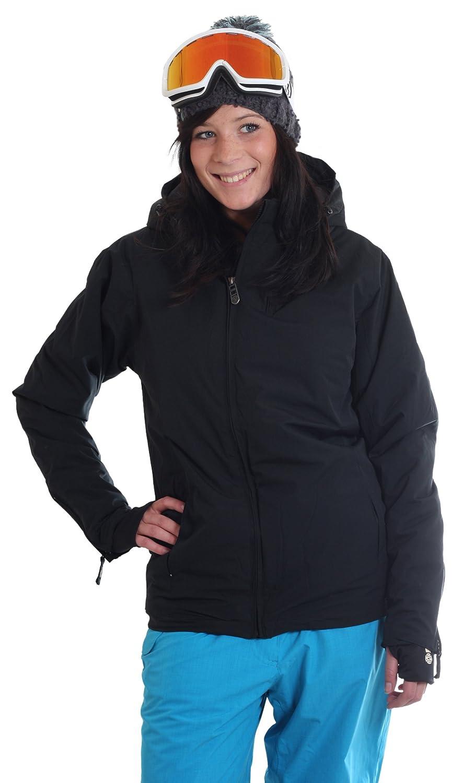 LIGHT Damen Snowboardjacke Pearl