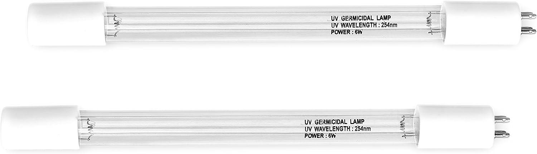 Luz ultravioleta purificador de agua toda la casa esterilizador UV ...