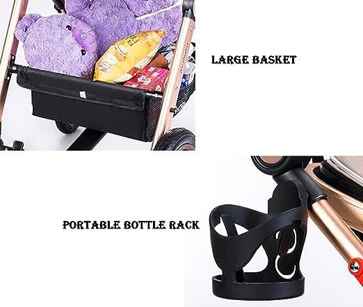 Amazon.com : YBL Luxury Urban Toddler Umbrella Baby Stroller ...