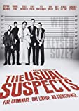 The Usual Suspects [Import italien]