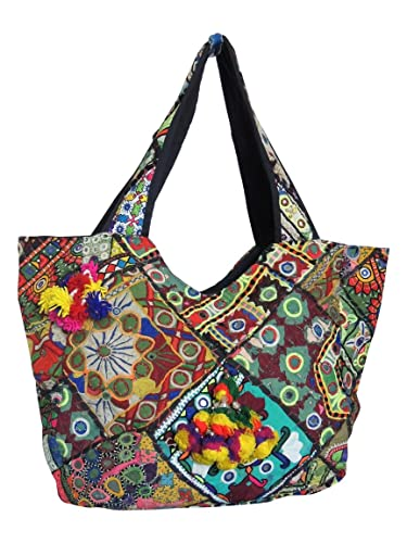 7514d420d6 EKTA BAKSHI Women s Sling Bag (Multi-Coloured