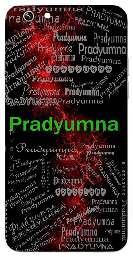 pradyumna name