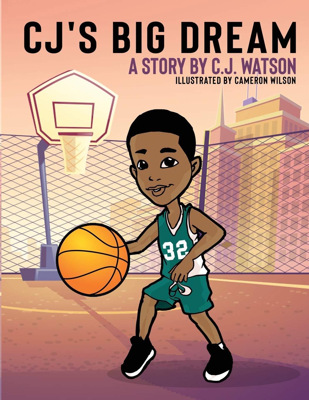 CJ's Big Dream