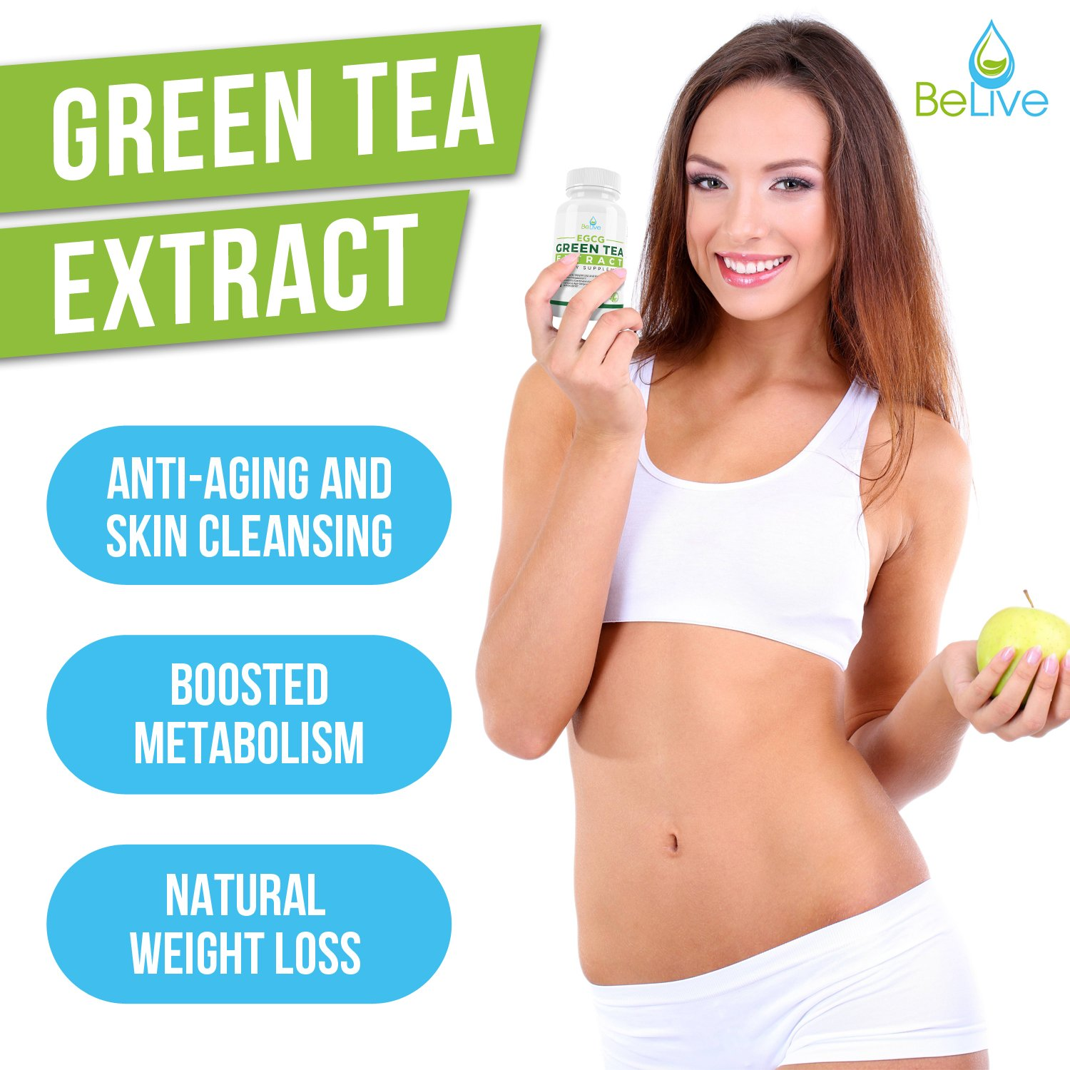 Some Stuff About Green Tea Extract Weight Loss Before And After