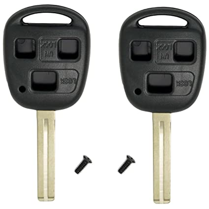smart keys fcc product lexus button key pn hatch