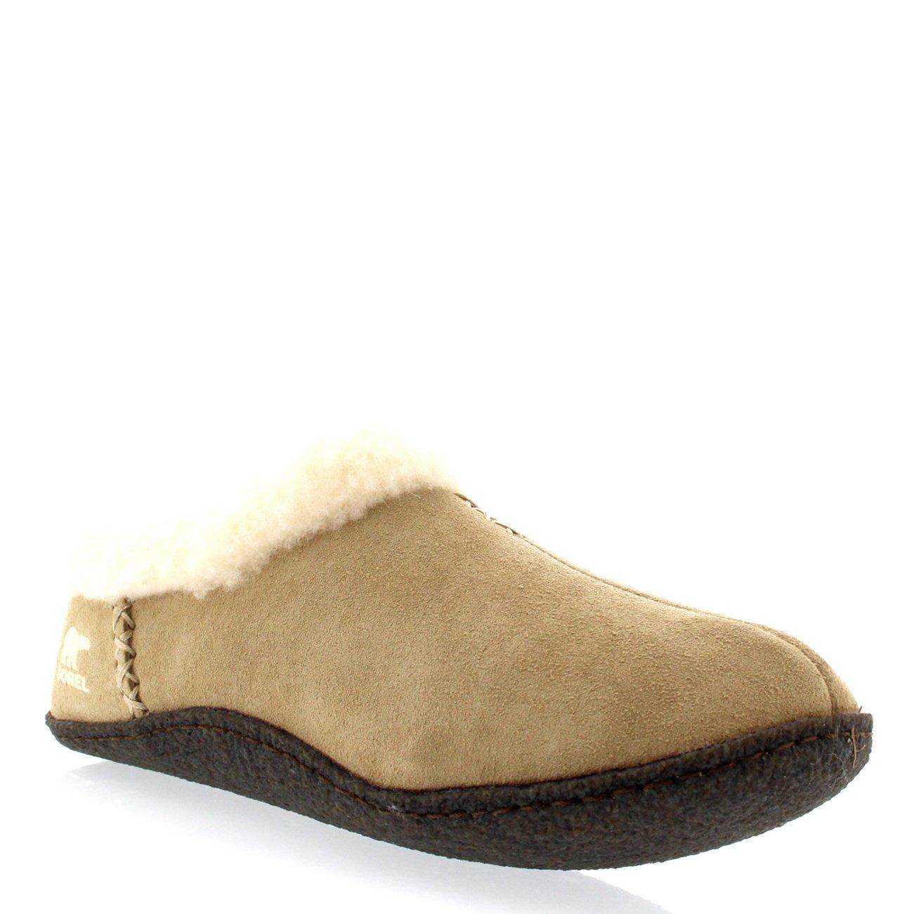 Sorel Pantoffeln Nakiska NL1474 Damen Pantoffeln Sorel 985276