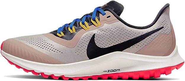 NIKE Wmns Air Zoom Pegasus 36 Trail, Zapatillas de Running para Mujer: Amazon.es: Zapatos y complementos