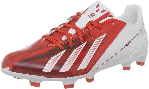 sports shoes c1c1d d4ae1 adidas F10 TRX FG, Botas de fútbol para Hombre Amazon.es Zapatos y  complementos