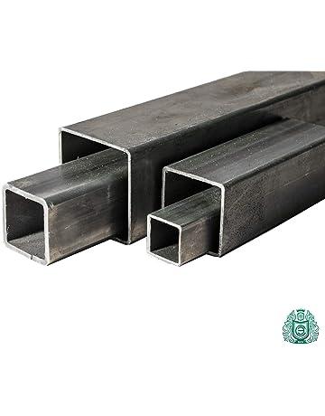 Alu Rechteckrohr 60x30x2mm Aluprofil 2 Meter 9,40€//m