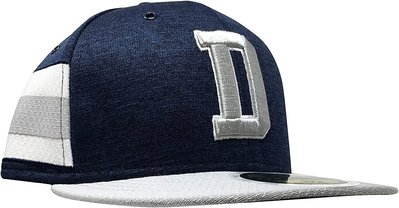 New Era Dallas Cowboys On-Field Sideline Low Crown 59Fifty Cap