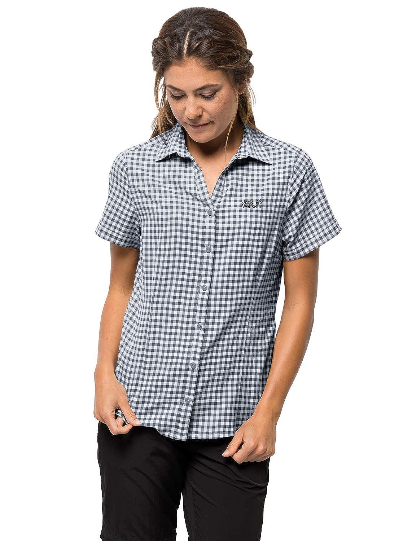 Jack Wolfskin Damen Kepler Shirt Bluse