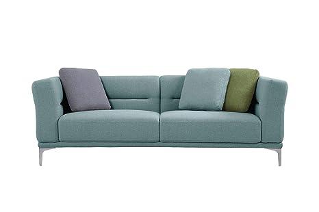 QZXCD Sofa kreative Stoff Sofa einfache Moderne Wohnzimmer ...