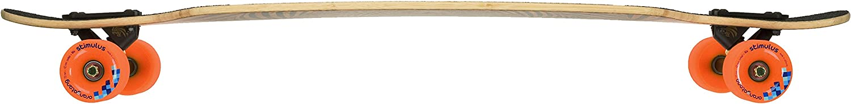 Loaded Boards Tan Tien Bamboo Longboard - 3