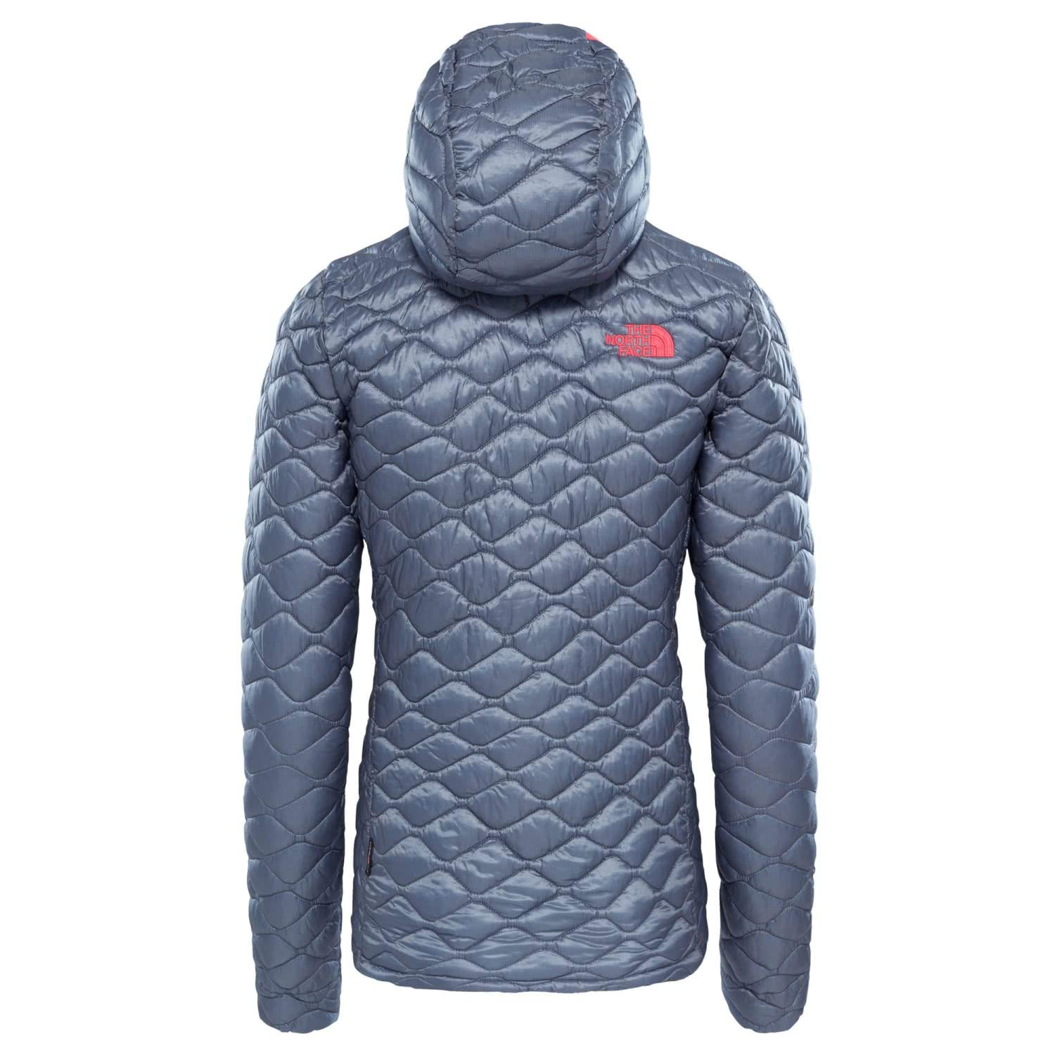 375a48272d The North Face Thermoball Blouson Femme: Amazon.fr: Sports et Loisirs