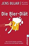 Die Bier-Diät: Wie ich mit Hopfen und Malz meinen Kilos den Kampf ansagte