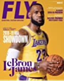 FLY BASKETBALL CULTURE MAGAZINE ISSUE07 (FLY Magazine)