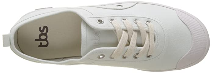 6c420bcad094ed TBS Pernick, Derbys Femme: Amazon.fr: Chaussures et Sacs