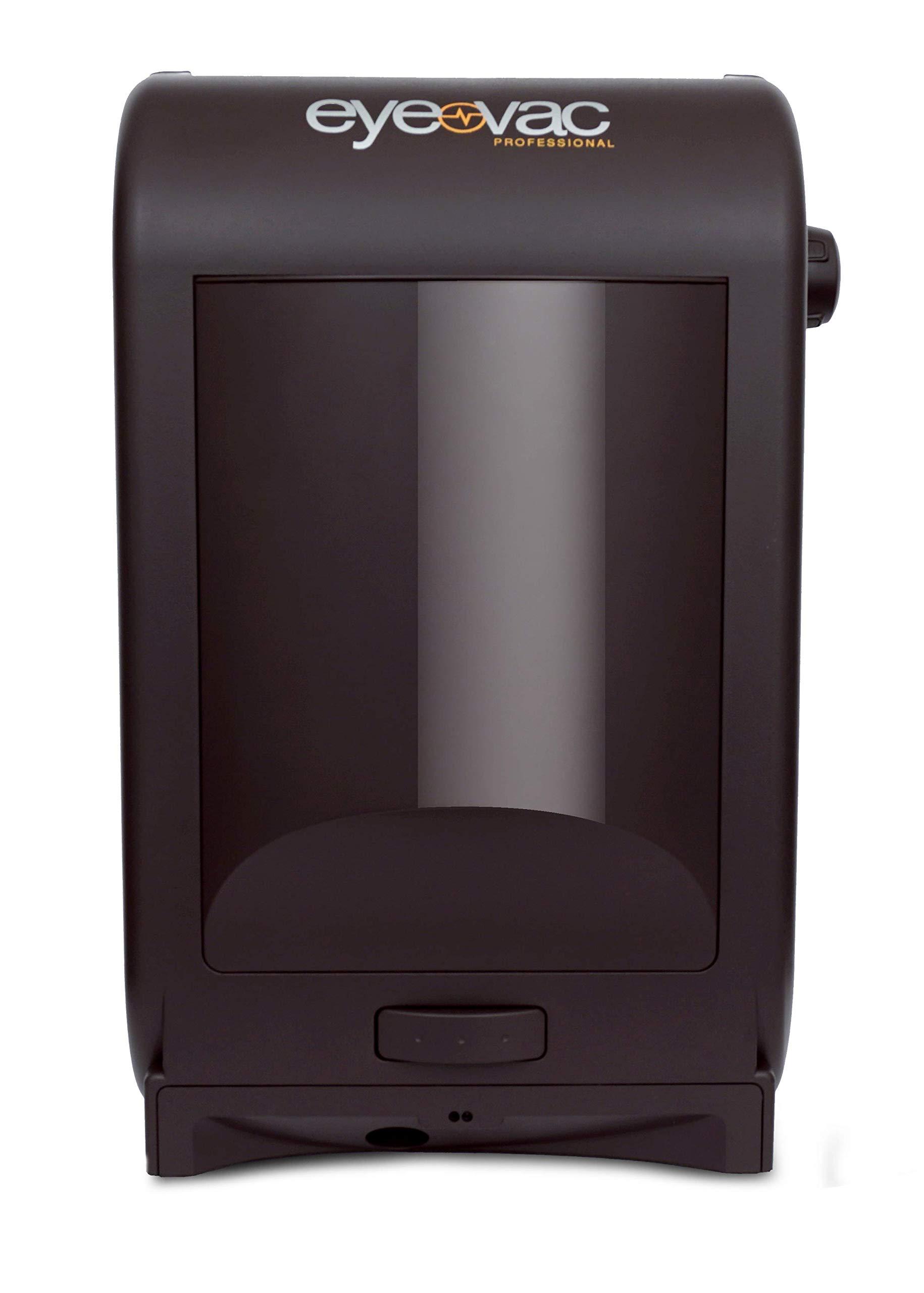 EyeVac Professional Touchless Stationary Vacuum. Limited Edition- Bronze by EyeVac