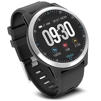Promedix PR-510 Smartwatch, Reloj ECG, Monitor de presión ...
