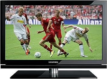 Grundig GBJ8526 - Televisión LED de 26 pulgadas HD Ready (50 Hz): Amazon.es: Electrónica