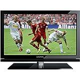 Grundig 26 VLE 8100 BG 66 cm (26 Zoll) LED-Backlight-Fernseher (HD-Ready, DVB-T/C/S2) schwarz