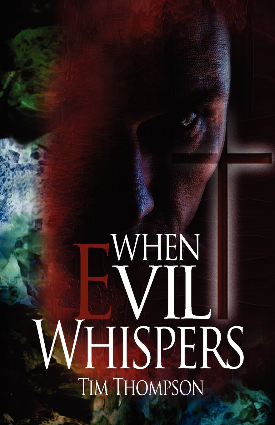Download When Evil Whispers PDF
