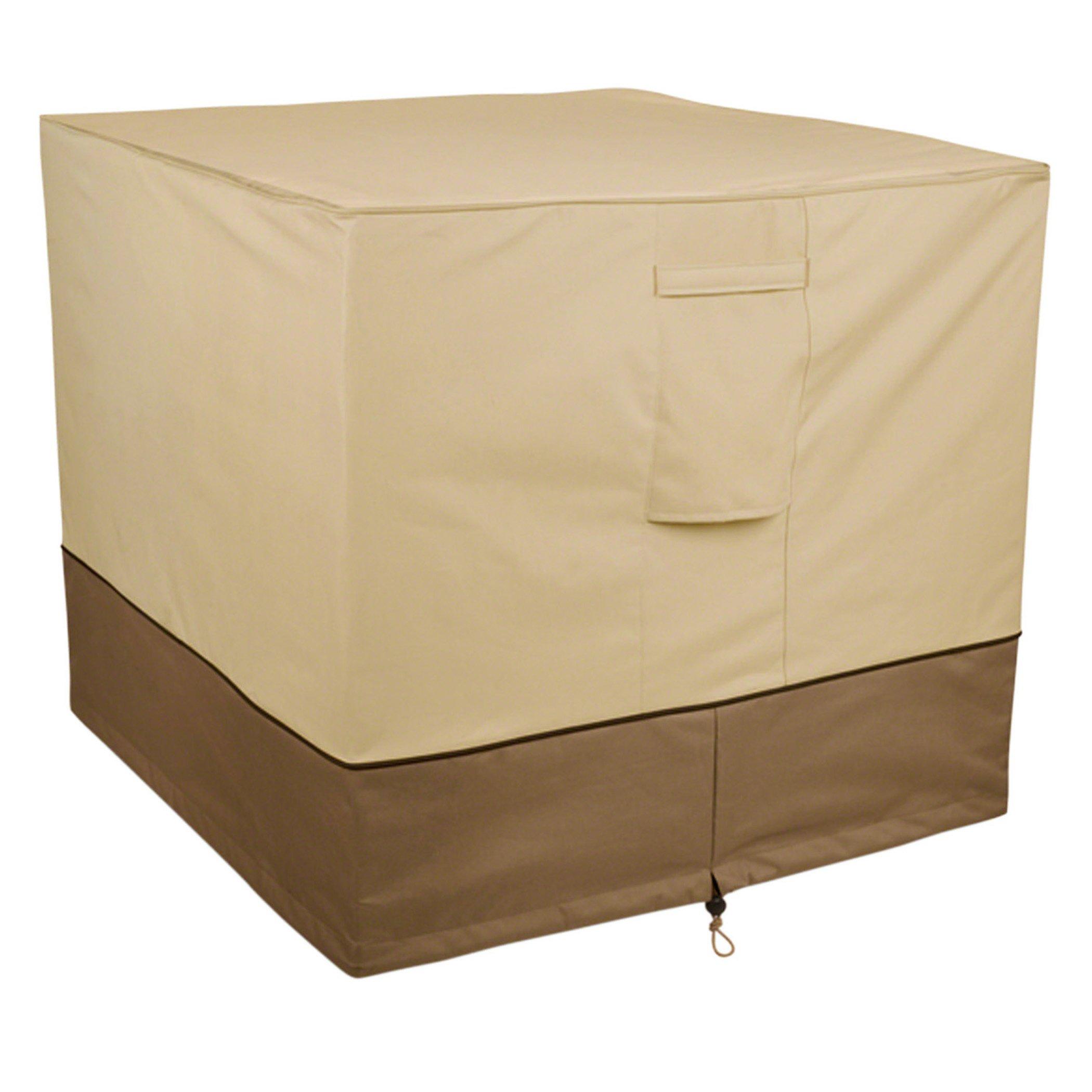 Classic Accessories Veranda Air Conditioner Cover, Square product image