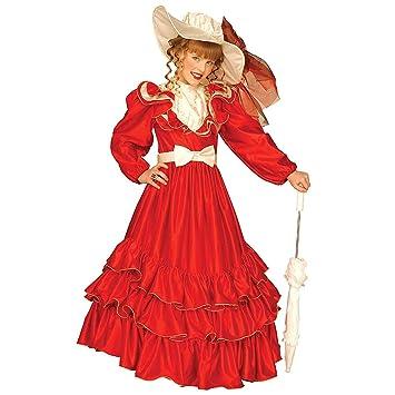 2d814bf361db2 WIDMANN Desconocido Disfraz de Clémentine para niña  Amazon.es ...